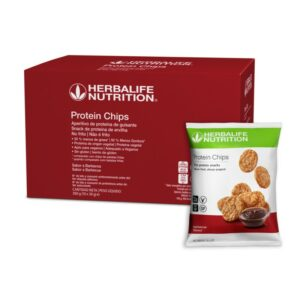 Protein Chips Barbacoa Sour Cream Onion Herbalife